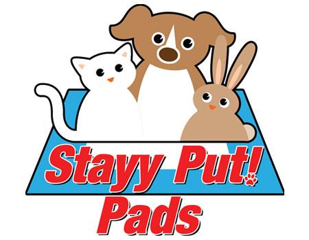 STAYYPUT PADS