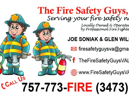 The Fire Safety Guys