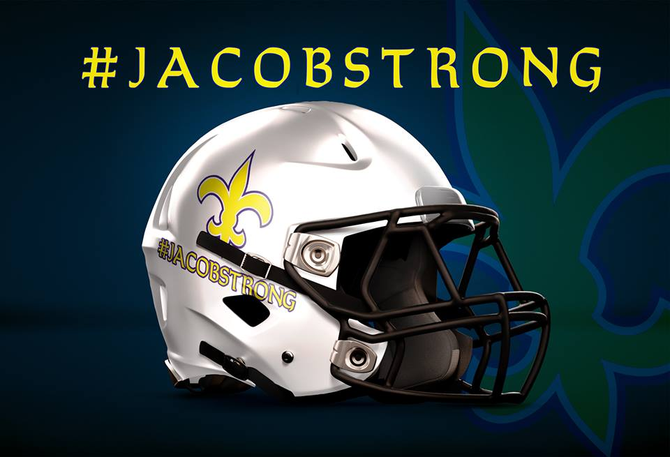 #Jacobstrong